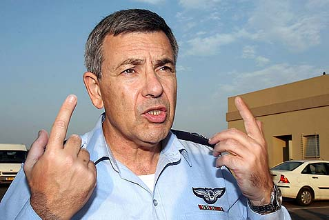Former Air Force chief Gen. (Ret.) Ido Nechushtan says the IAF is capable of carrying out a mission to eliminate the Iranian nuclear facilities.