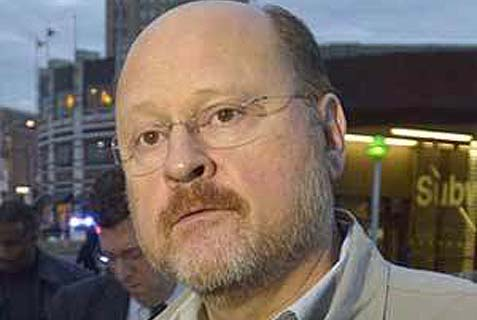 GOP mayoral candidate Joe Lhota
