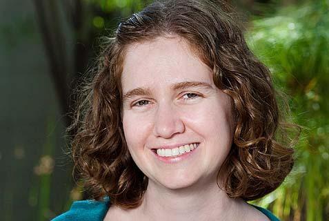 Professor Sarah Bunin Beno