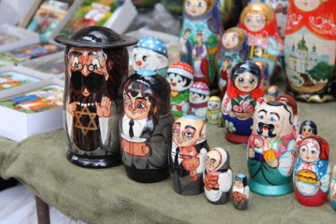 Ukrainian-Dolls-with-Jewish-theme