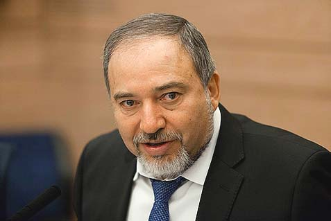 He's back. MK Avigdor Lieberman has been found not guilty Wednesday morning by a three-judge Magistrate Court panel of all the charges against him.