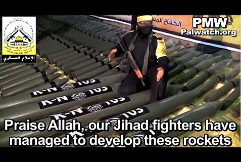 Fatah Publicizes Threats