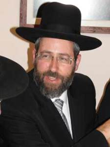 Rabbi Raanan