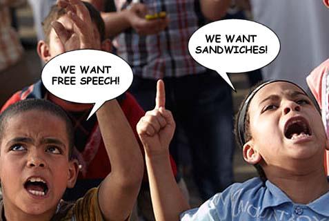 egyptian needs