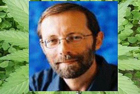 Likud Knesset member Moshe Feiglin says he does not smoke pot, but his pro-marijuana views draw him unlikely allies from the left.