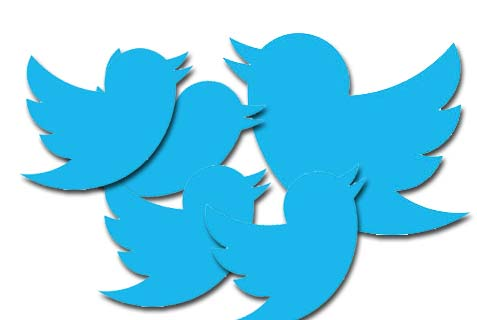 tweeter war