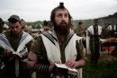 Haredi soldiers of the Neztah Yehuda Battalion fight for Israel while maintaining Torah study in the army,