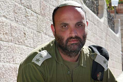 Lt. Col. Eisner, who was about to become head of a major IDF training facility when career veered off a cliff, said he was satisfied with the verdict. It means it could have gone even worse.
