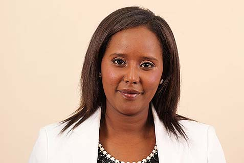 Armed with a camera, MK Pnina Tamano-Shata, who was born in Ethiopia, demanded to be permitted to donate blood. She was told she couldn't, because Ethiopian born Israelis are on the list of people who may not donate (the list also includes homosexuals and Englishmen). Now Israel may expose its blood supply to danger, to appease the political circus she created.
