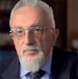 Dr. Manfred Gerstenfeld