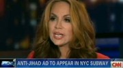 Pamela Geller on CNN