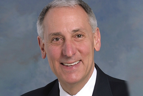Eric Fingerhut, president and CEO of Hillel International