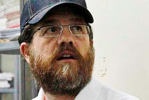 Jacob Ostreicher, an American entrepreneur and Orthodox Jew, was arrested in Bolivia in 2011 while overseeing a rice growing venture and held as a suspect in a money laundering investigation.