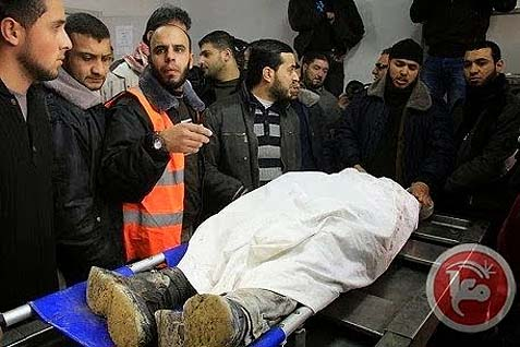 Islamic Jihad terrorist was killed in Gaza