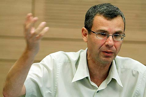 Coalition Whip MK Yariv Levin (Likud) plans to support an already existing attitude with the Israeli Christian community, to distinguish themselves from Israeli Muslims. This, in turn, could start a positive trend among Muslims as well, who prefer life as Israeli citizens to the horror of life under Palestinian rule.