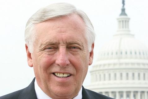 Congressman Steny Hoyer (MD-5)(D)