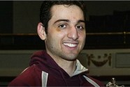 Tamerlan Tsarnaev, the older of the brothers who are the prime suspects in the Boston Marathon Bombings