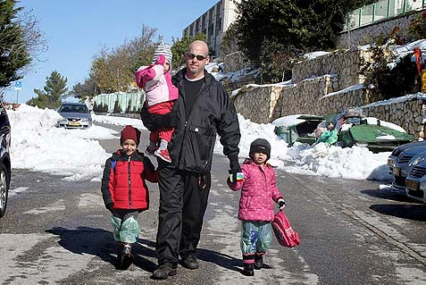 parent and children