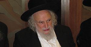 Rav Shmuel Auerbach