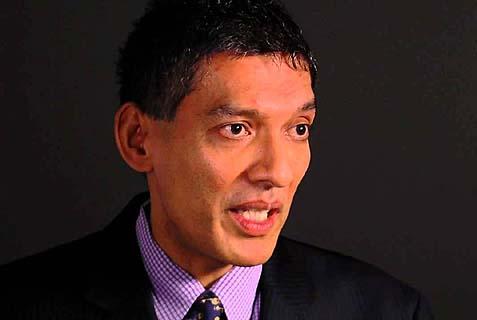 Prof. Eswar Prasad