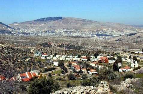 Itamar: In March 2011, residents of nearby Awarta infiltrated into the town and massacred the Fogel family.