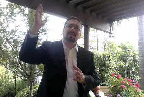 Rabbi Moshe Bak