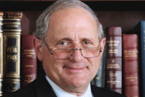 Michigan Democratic Sen. Carl Levin