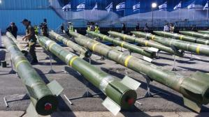 Iran Weapons 2