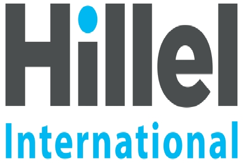 Logo of Hillel International