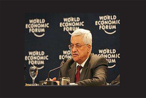 Talks about peace, but TV station glorifies war: Abu Mazen