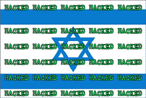 OpIsrael is April 7 this year.