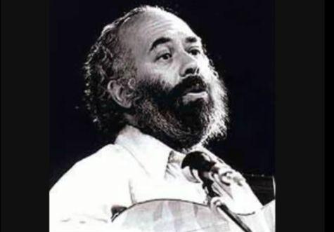 Reb Shlomo Carlebach