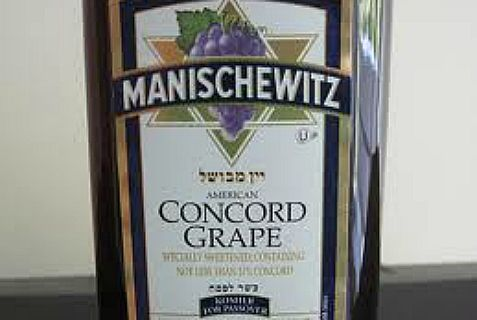 Manischewitz wine remains, but the 126-year-old company has been sold.
