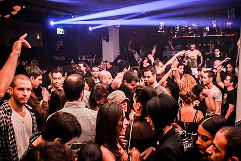 Tel Aviv nightlife coming to Moscow  - with a kosher label.