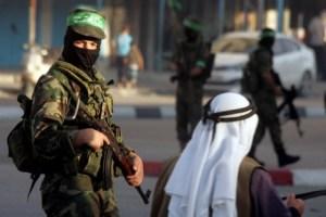Gaza Soldiers 1