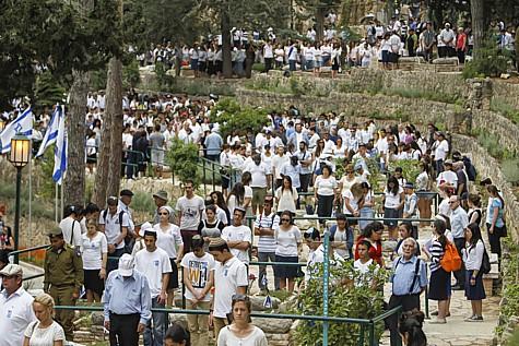 Israelis