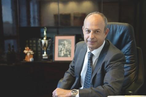 Shmuel Zysman