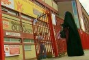 One of the schools found to be indoctrinating students with radical Islam in Birmingham, England.