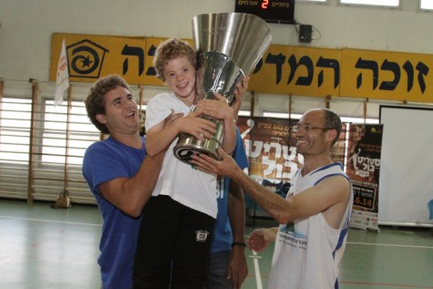 Euroleague Cup Winner