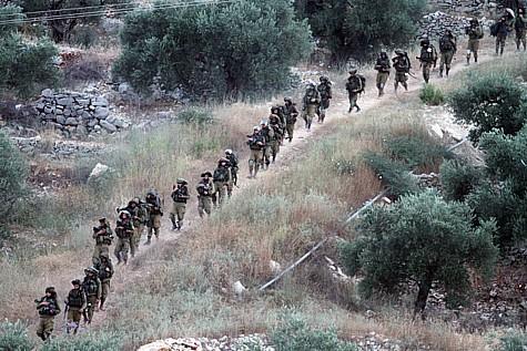 IDF Search March