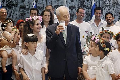 Peres Milk