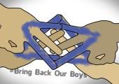 bringbackourboys fingers