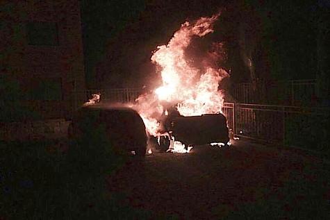 Israel condemns, Arabs riot