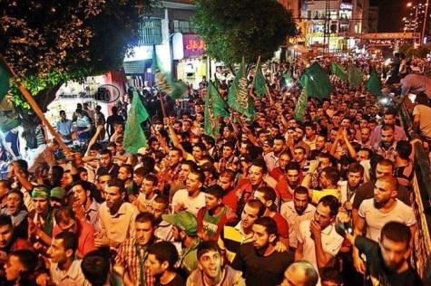 Celebrations in Shechem