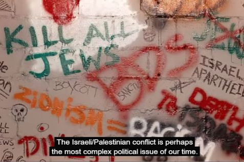 Conflict_Graffiti