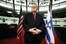 Pastor John Hagee, a friend of Israel and the Jewish people