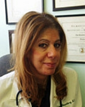 Dr. Lisa Rosenberg claims she was booted from a JetBlue flight because she is Jewish.