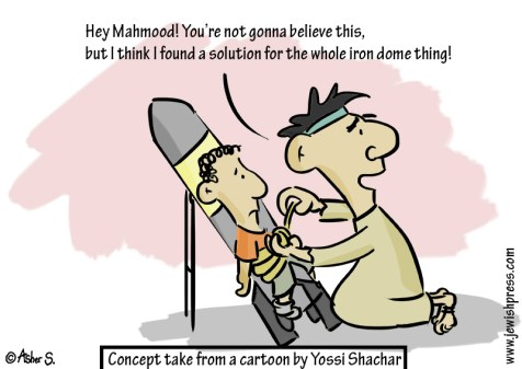 Hamas prepares a civilian casualty.