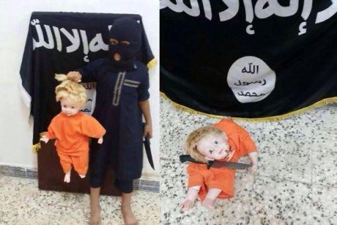 ISIS Kindergarten