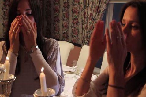 Shabbat Light Parody Song